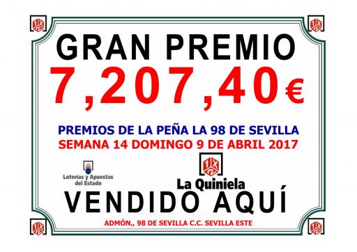 6 03 17 PREMIO DE LA 98 DE SEVILLA 7 204,40€  001